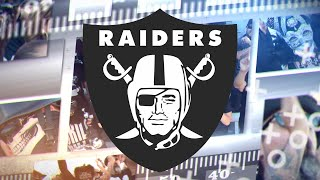 Sword And Shield Zone - Oakland Raiders