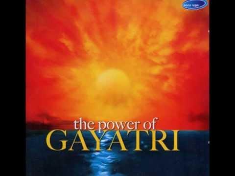 Gayatri Mantra - Power Of Gayatri (Global Chanting)
