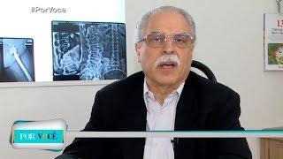 Por Você - Tirando suas Dúvidas: hipertireoidismo, hipotireoidismo e hérnia de disco 18/08/18