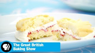 THE GREAT BRITISH BAKING SHOW | Season 4: How to Make Viennese Whirls | PBS