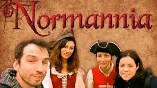 Normannia 2019 : des pirates au salon médiéval fantastique !