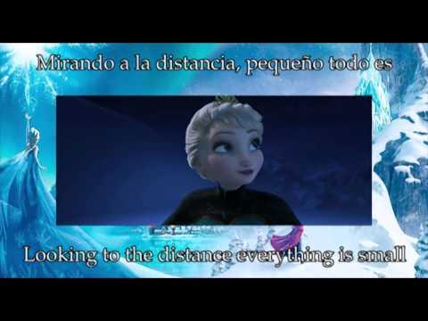 Disney's Frozen - Let it go (Latin American Spanish S&T)
