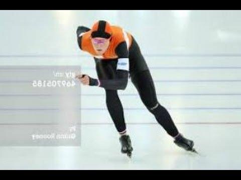 Dutch Jorien ter Mors Capture Gold Medal in 1500M even Sochi Olympics 2014