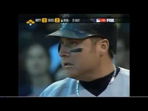 With the Yankees and Red Sox resuming their rivalry this weekend, let's look back at the famous 2003 Brawl during the ALCS. The fight includes Pedro Martinez, Don Zimmer, Karim Garcia, Roger...