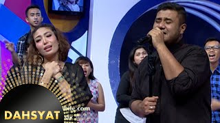 Download lagu Mike Mohede Nyanyi 'sahabat Jadi Cinta' Buat Ayu Dewi gratis