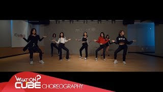 Download Lagu CLC(씨엘씨) - 'BLACK DRESS' (Choreography Practice Video) Gratis STAFABAND