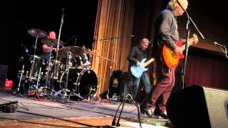"Kim Simmonds / Savoy Brown ""Street Corner Talking"" 11/22/14"