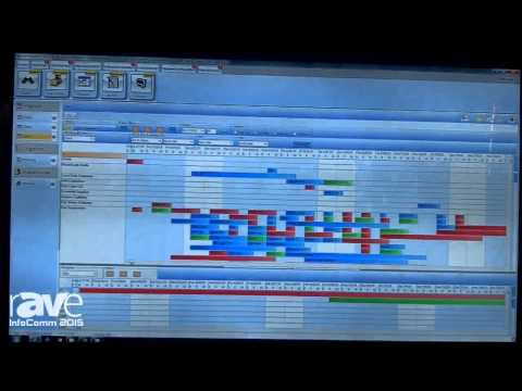 InfoComm 2015: HireTrack NX Demos Rental and Production Management Software