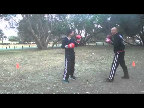 Top Kickboxing Combos for your Sparring Image 1
