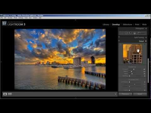 photomatix photoshop lightroom hdr photography tutorial how to post process high dynamic range photos