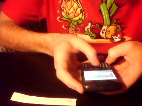 Como liberar tu Blackberry en 5 minutos (Comprobado)
