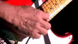 "Pink Floyd Video - Pink Floyd's David Gilmour -  "" Sorrow """