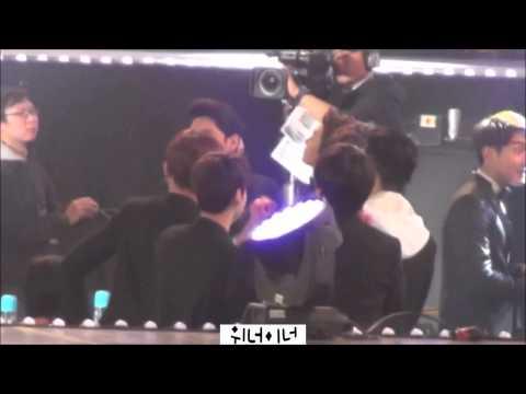 012815 DARA at The 4th GAON Chart Kpop Awards
