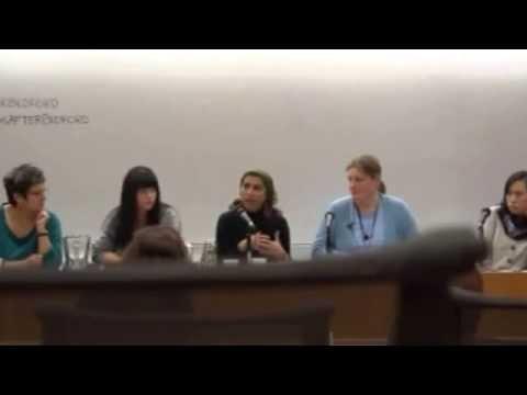 Buying Sex: Film Screening And Feminist Panel video