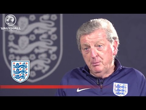 FATV Exclusive: Hodgson on how England will prepare for Iceland (Euro 2016) | FATV News