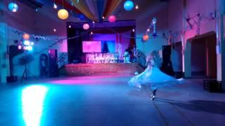 """Night in Russia"" waltz by Zhenya"