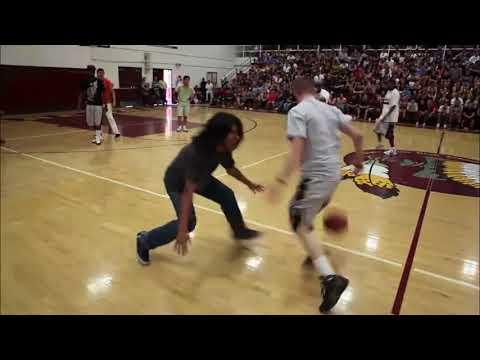 Ball Up Streetball高中访问