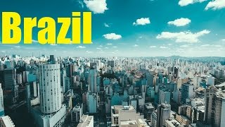 Top 10 MIND BLOWING Facts about Brazil | Brazilian History | 2017 | TheCoolFactShow EP73
