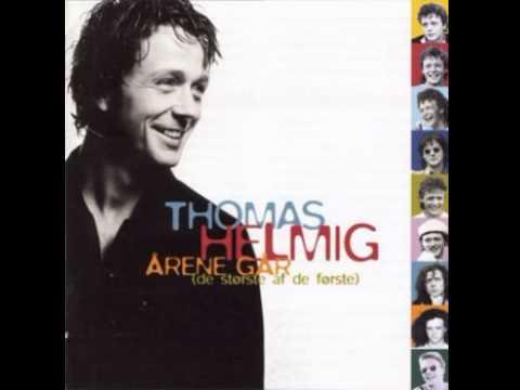 Thomas Helmig - Dagen Efter Dagen Derpå