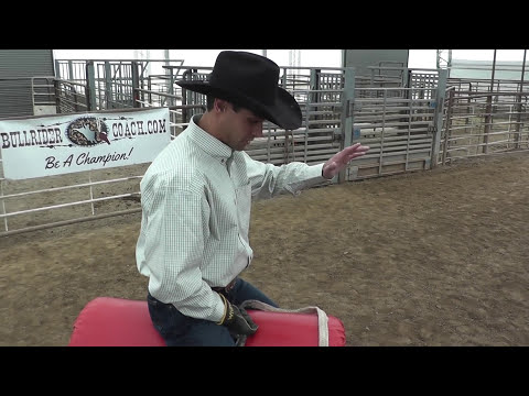 How to Bull Ride-Chute Procedure