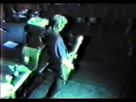Mick Ronson - Sweet Dreamer - live 1989