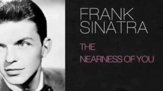 Frank Sinatra - The Nearness Of You  ( Tyros 5 )