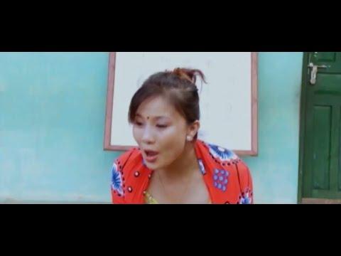 Kalam Ka - Anju Gurung (Maya Garne Lai Maya Namara) | New Nepali Movie Children Song 2015