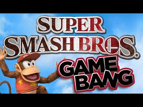 SMOSH BROS BRAWL! (Game Bang)