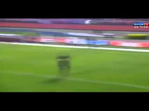 Gol de Paulo Henrique Ganso   São Paulo 3 x 0 RB Brasil   Paulistão 2015