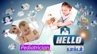 Hello Docotor -  Medical Care of Infants, Children and Adolescents.[Epi 609]