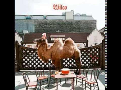 Wilco - Solitaire