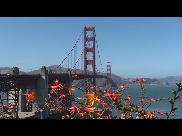 San Francisco City Tour - California - U.S.A.