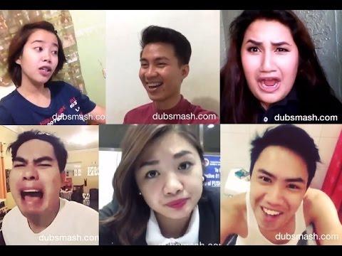 Kris Aquino Dubsmash Compilation