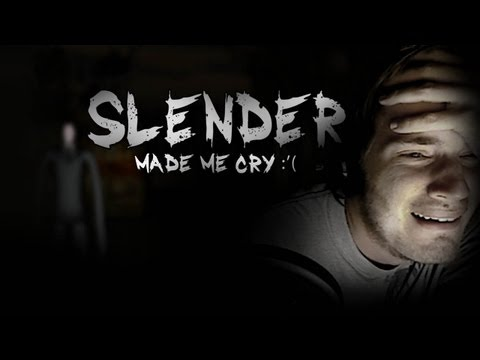 SLENDER - Part 1 (+Download Link) Reaction Facecam