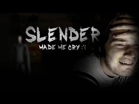 SLENDER - Part 1 (+Download Link) Reaction Facecam