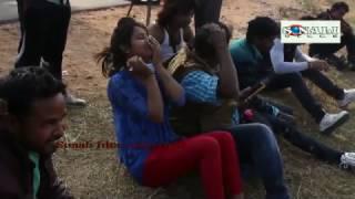 Badal Paul Shooting Video#শুটিং কেমন হয় পুরো ভিডিও দেখো #New Purulia Bangla Shooting Video 2017