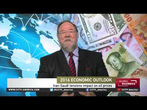 Michael Czinkota on impact of Iran-Saudi tensions on oil prices