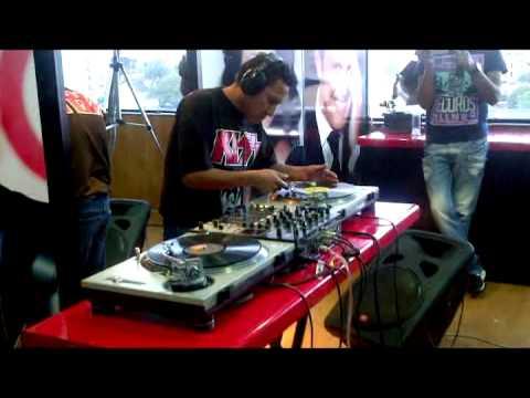 DJ LOBO LATINO EN AMERICA RADIO SET  3
