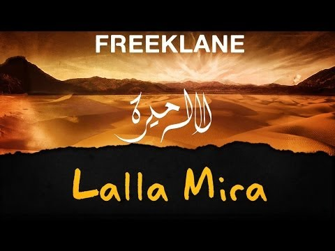 freeklane - Lalla mira