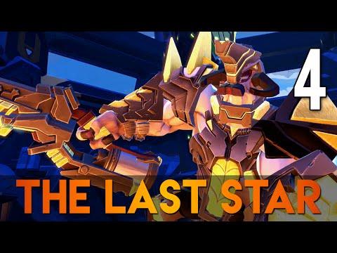 [4] The Last Star (Let's Play Battleborn w/ sick GaLm and FUBAR)