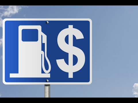 Gas Prices Drop Below Key Threshold, Republicans Ignore