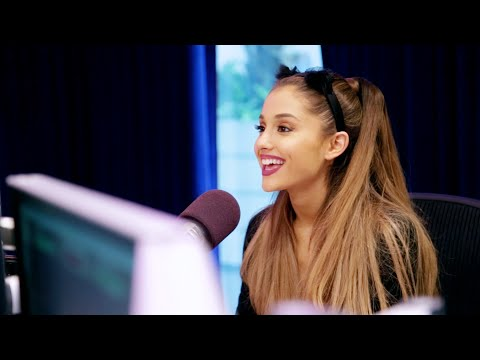 Ariana Grande Answers Fan Questions