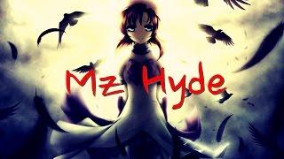 Higurashi [AMV]- Mz. Hyde