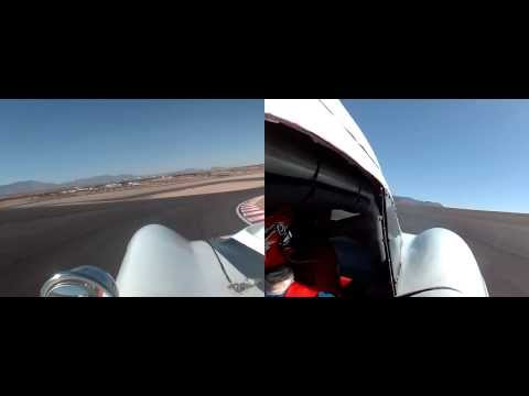 "2014 VARA/SVRA ""Duel in the Desert"" Pahrump, NV  Group 2"