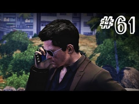 Sleeping Dogs - BURIED ALIVE - Gameplay Walkthrough - Part 61 (Video Game) thumbnail