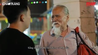 Đuổi Cha già ra đường vì cúng ông Táo - Cái kết khiến người khác phải suy ngẫm   ChaoTrang 14