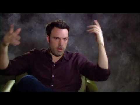Argo; Ben Affleck  Interview