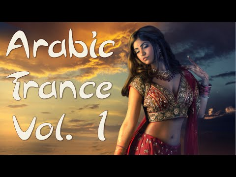 One Hour Mix of Arabic Trance Music
