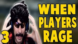 PUBG - WHEN PLAYERS RAGE 3