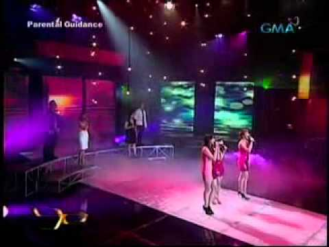 JUDAS by LA DIVA at tatak PARTY PILIPINAS